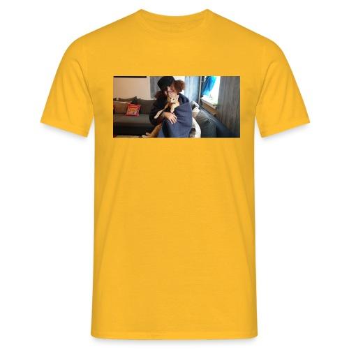 15625829712276267767787581417630 - Männer T-Shirt