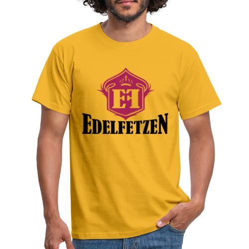 EdelFetzen - Männer T-Shirt