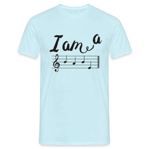 ImABabe - Mannen T-shirt