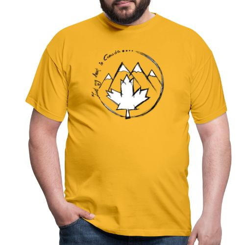 Canada - Männer T-Shirt