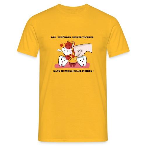 Tochterliebe - Männer T-Shirt