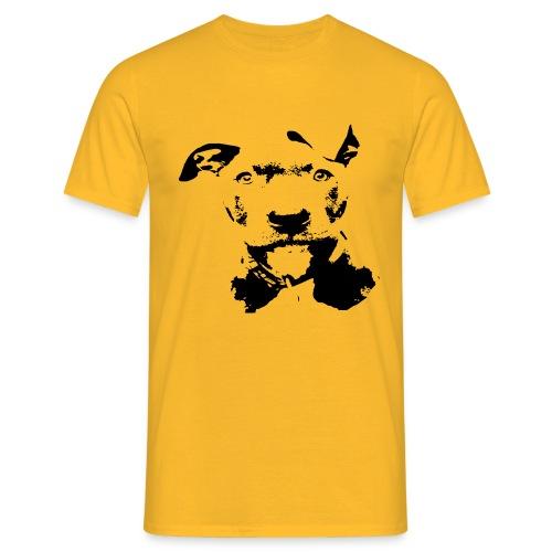 bluline merch - Männer T-Shirt
