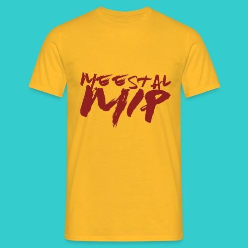 MeestalMip Shirt - Kids & Babies - Mannen T-shirt