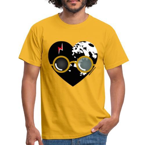 Spotted.Horse - Maglietta da uomo