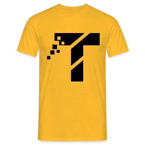 1D0E2530 0EE7 452A AC41 53F18A44DEAD - Männer T-Shirt