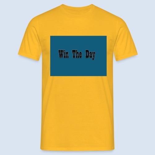 75B3D77D 85B1 4BA3 9A1C 86A1C89121FE - Men's T-Shirt