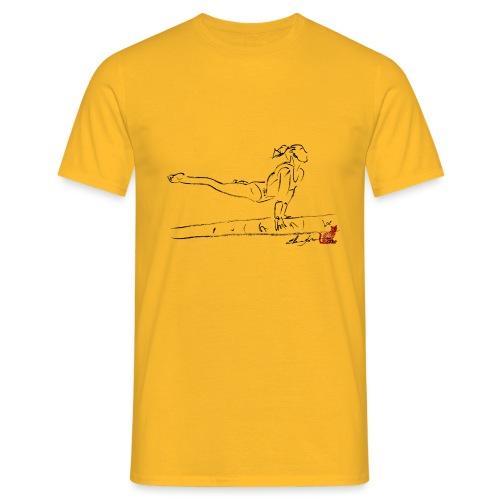 TRAVE - Maglietta da uomo