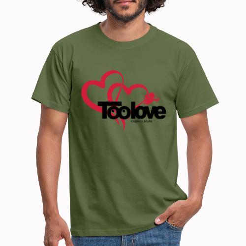 cupido style 1 - Maglietta da uomo