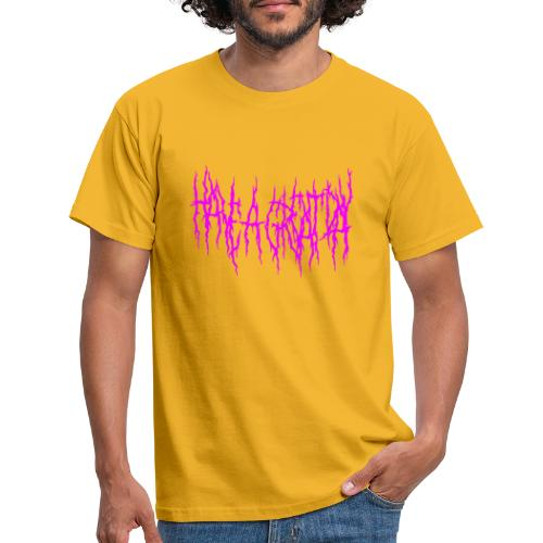 Have a great day - Men's T-Shirt