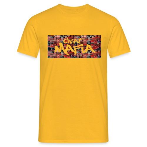 cleat_mafia - Men's T-Shirt