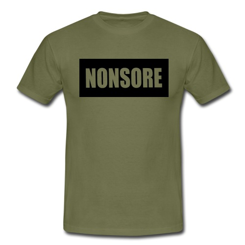 nonsore - Herre-T-shirt