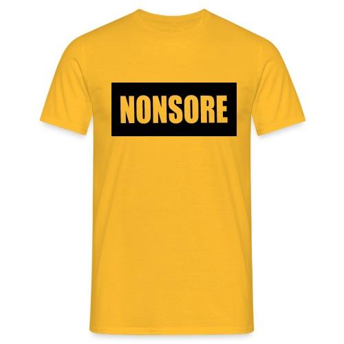 nonsore - Herre-T-shirt