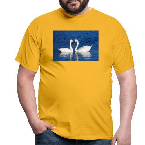 swans 1299971 - Camiseta hombre