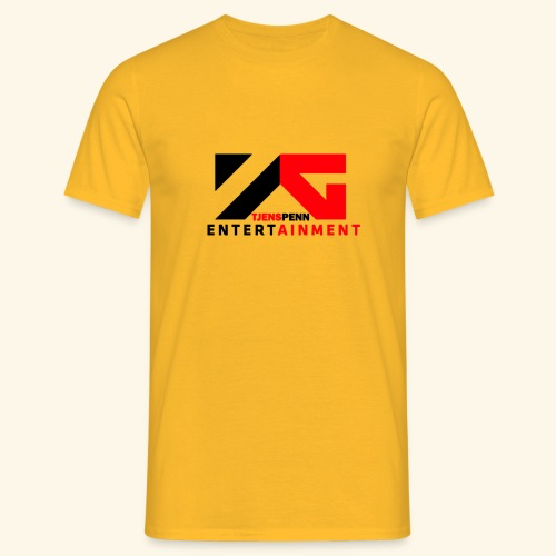Tjenspenn Merchandise - T-skjorte for menn
