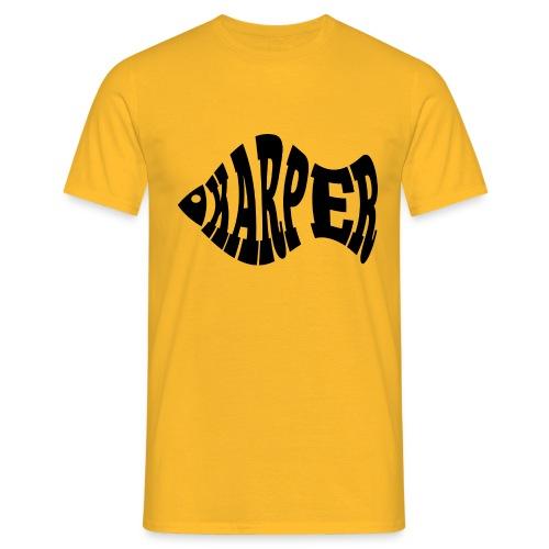 Karper - Mannen T-shirt