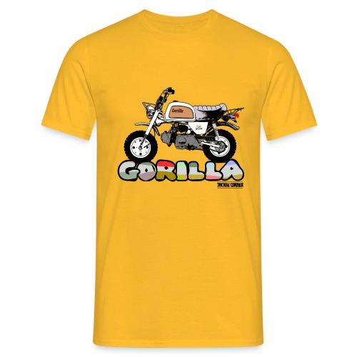 go - Maglietta da uomo