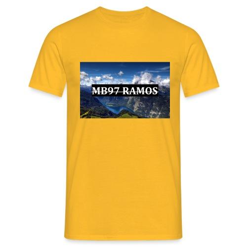 MB97RAMOS - Männer T-Shirt