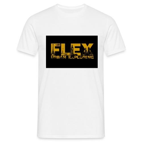 FlexUrban - Men's T-Shirt
