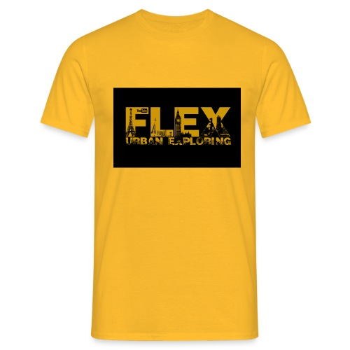 FlexUrban - Men's T-Shirt