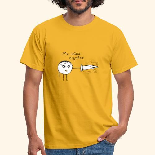 Regular - Camiseta hombre