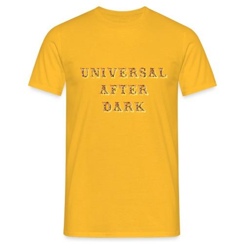UAD carnival - Men's T-Shirt