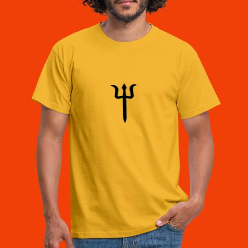 TRIDENTE - Camiseta hombre