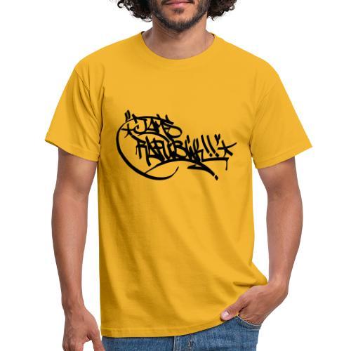 1 - Männer T-Shirt