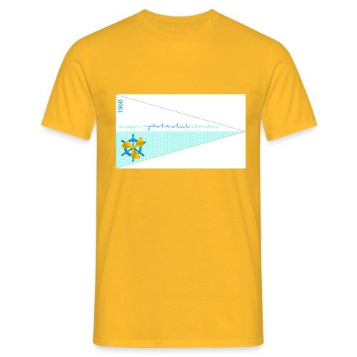 MYCL Fanion - T-shirt Homme