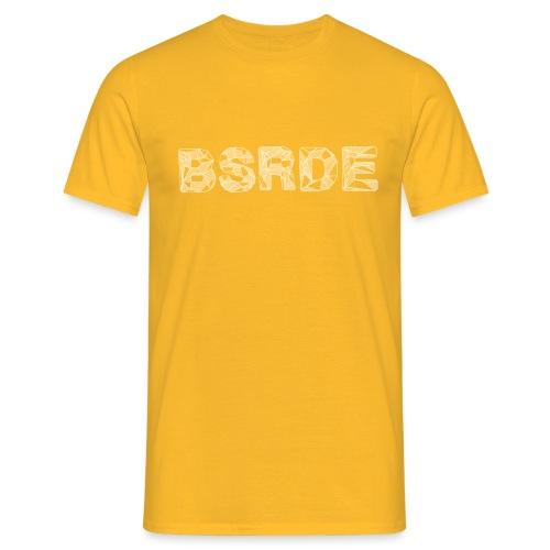 BSRDE - Mannen T-shirt