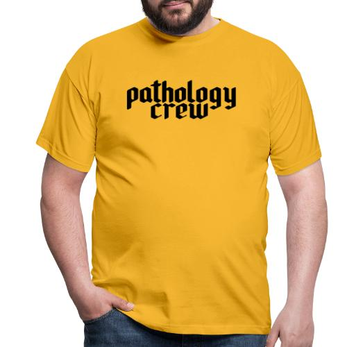 pathology crew - Koszulka męska