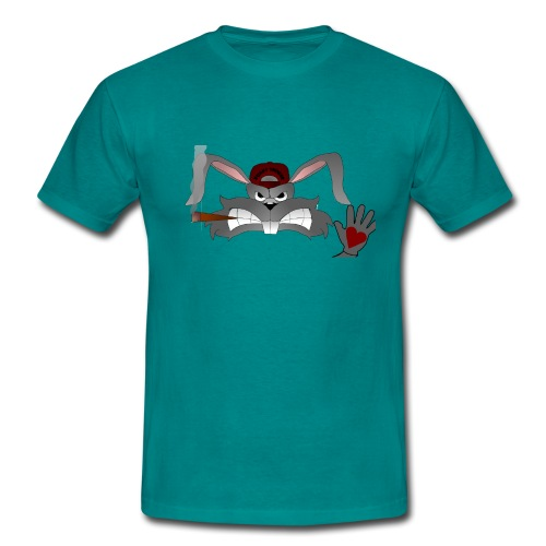 Hallo How are you - Herre-T-shirt