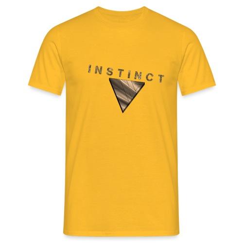 Logo 1495180513217 - T-shirt Homme