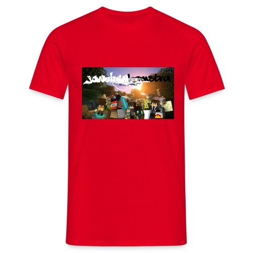 6057231244D88B5F5DED63C6F58FB0122038CBC7A63A50B55 - Men's T-Shirt