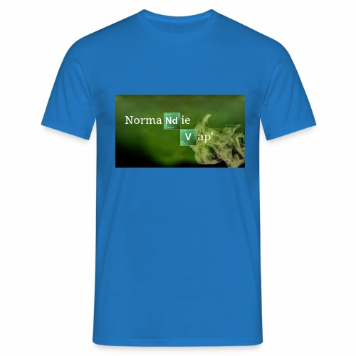 Normandie Vap' - T-shirt Homme