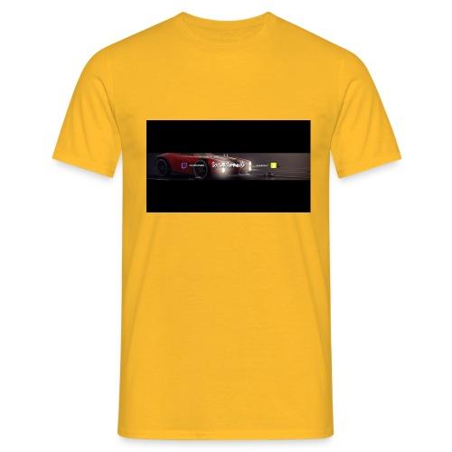 Newer merch - Men's T-Shirt