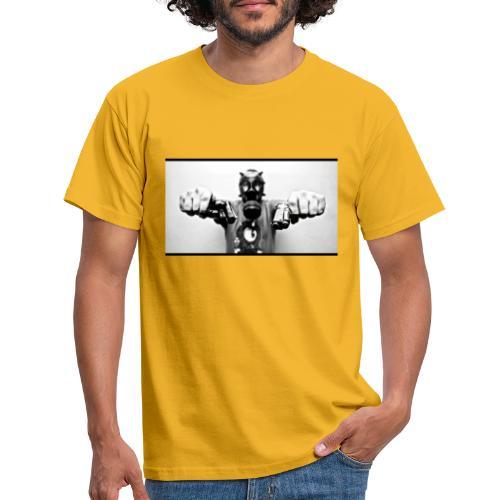 179938 - Männer T-Shirt