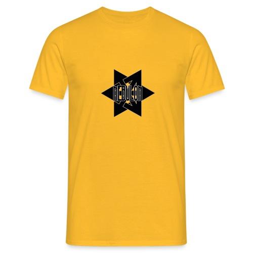 Nebulon Logo - Männer T-Shirt