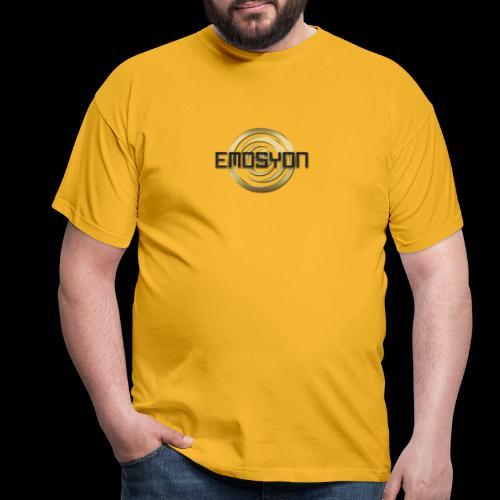 EMOSYON - Männer T-Shirt
