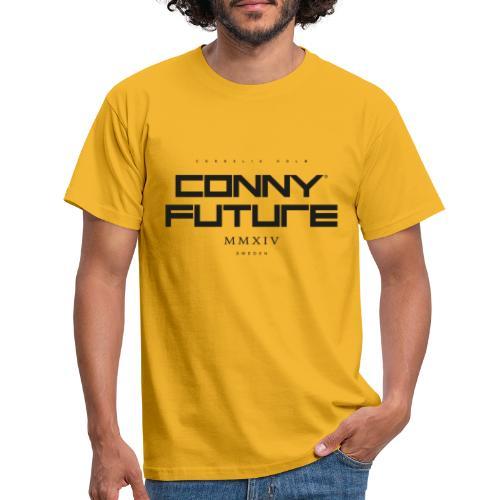 CONNY FUTURE FULL FRONT - T-shirt herr