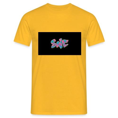 eSeNCia - Camiseta hombre