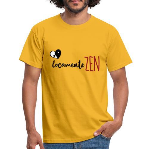 Camiseta Mujer LZ - Camiseta hombre