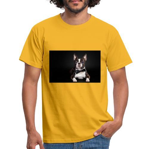 BIG DOG - Camiseta hombre
