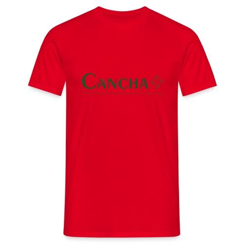 Cancha - T-shirt Homme