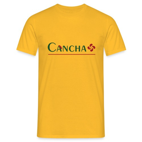 Cancha - T-shirt Homme