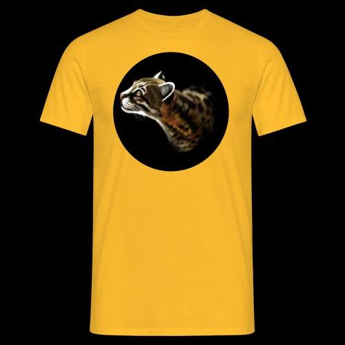 Ocelot - Men's T-Shirt