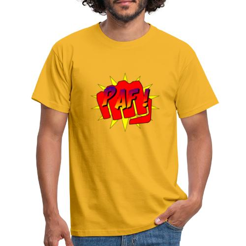 xts0395 - T-shirt Homme