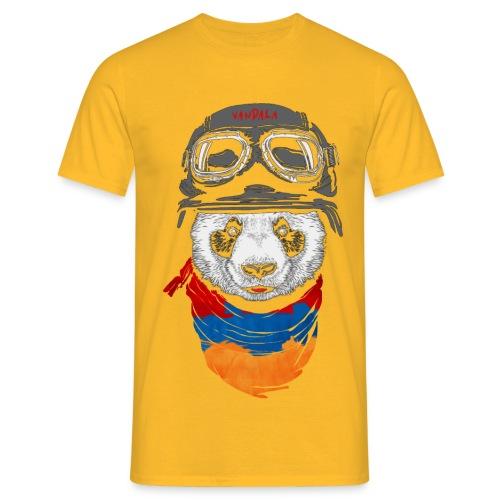 Arpanda - Männer T-Shirt