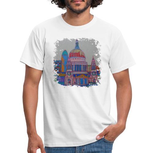 London - Männer T-Shirt