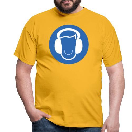 dj3000 - Men's T-Shirt