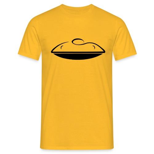 Handpan - Men's T-Shirt